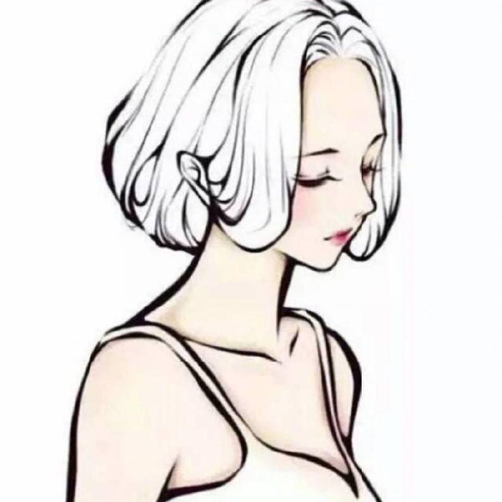 女孩子就该温柔可爱撒娇但是老子要酷啊 .-来自-roo