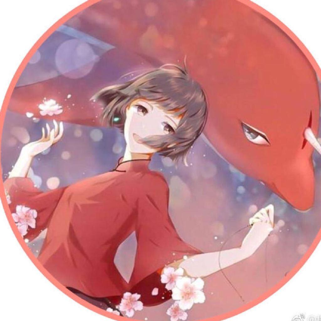 大鱼海棠椿春