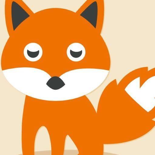 彩泥狐狸步骤图片大全