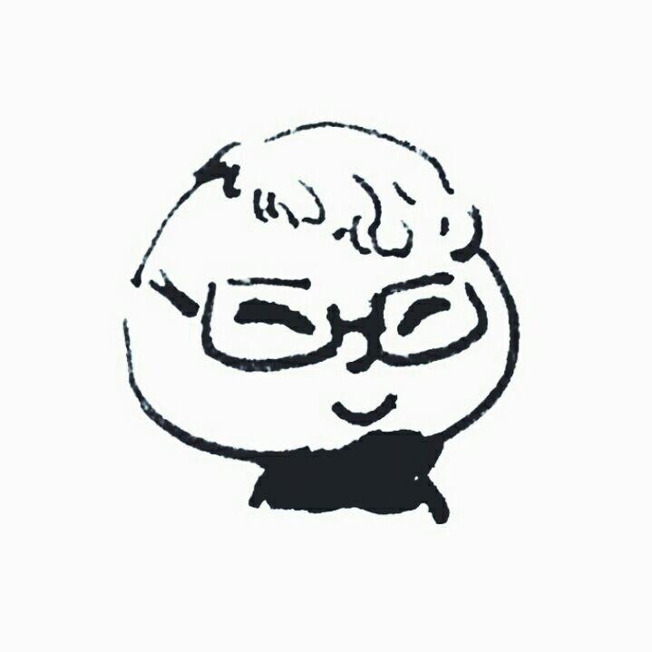 动漫 简笔画 卡通 漫画 手绘