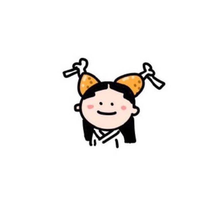 动漫 卡通 漫画 设计 矢量 矢量图 素材 头像 750_750