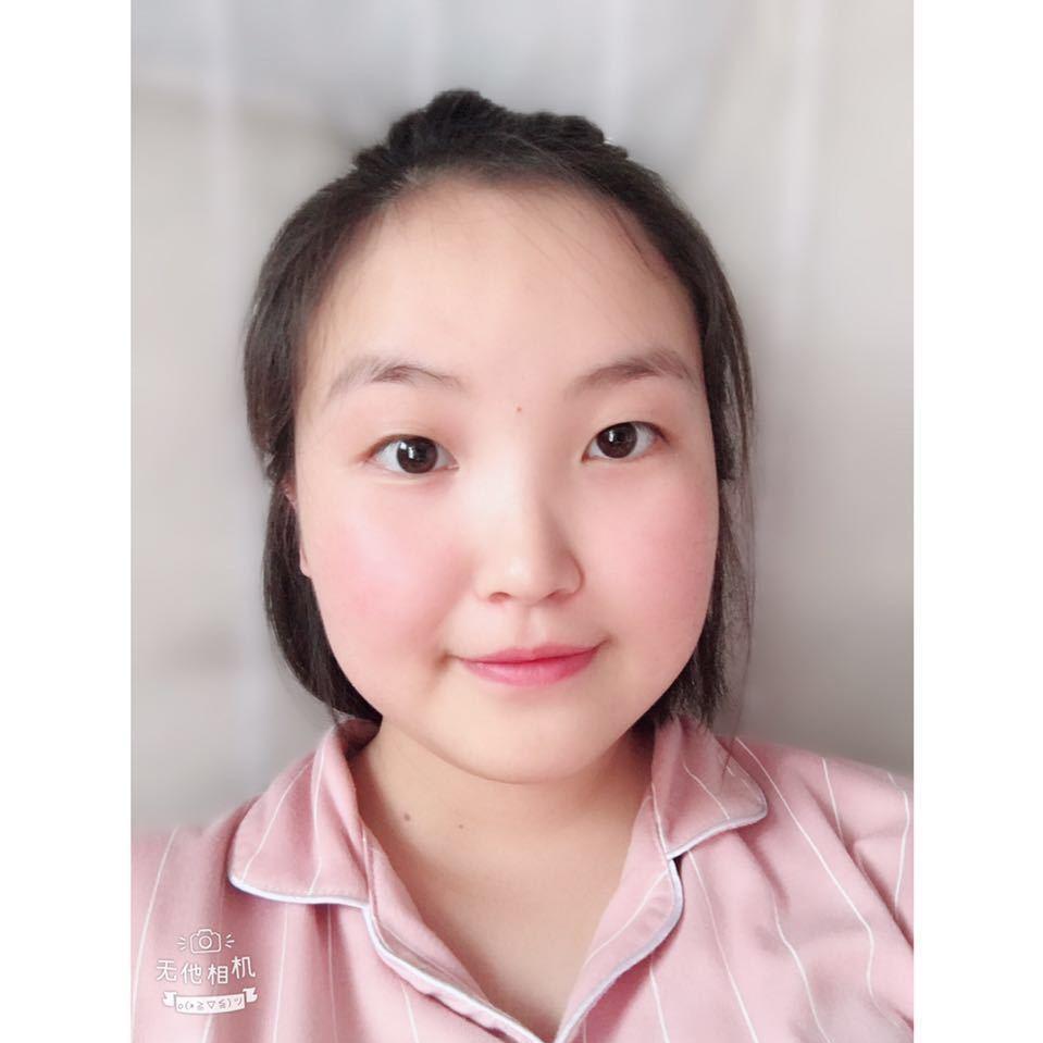 祛斑祛痘遗传雀斑美容师-蒲肖
