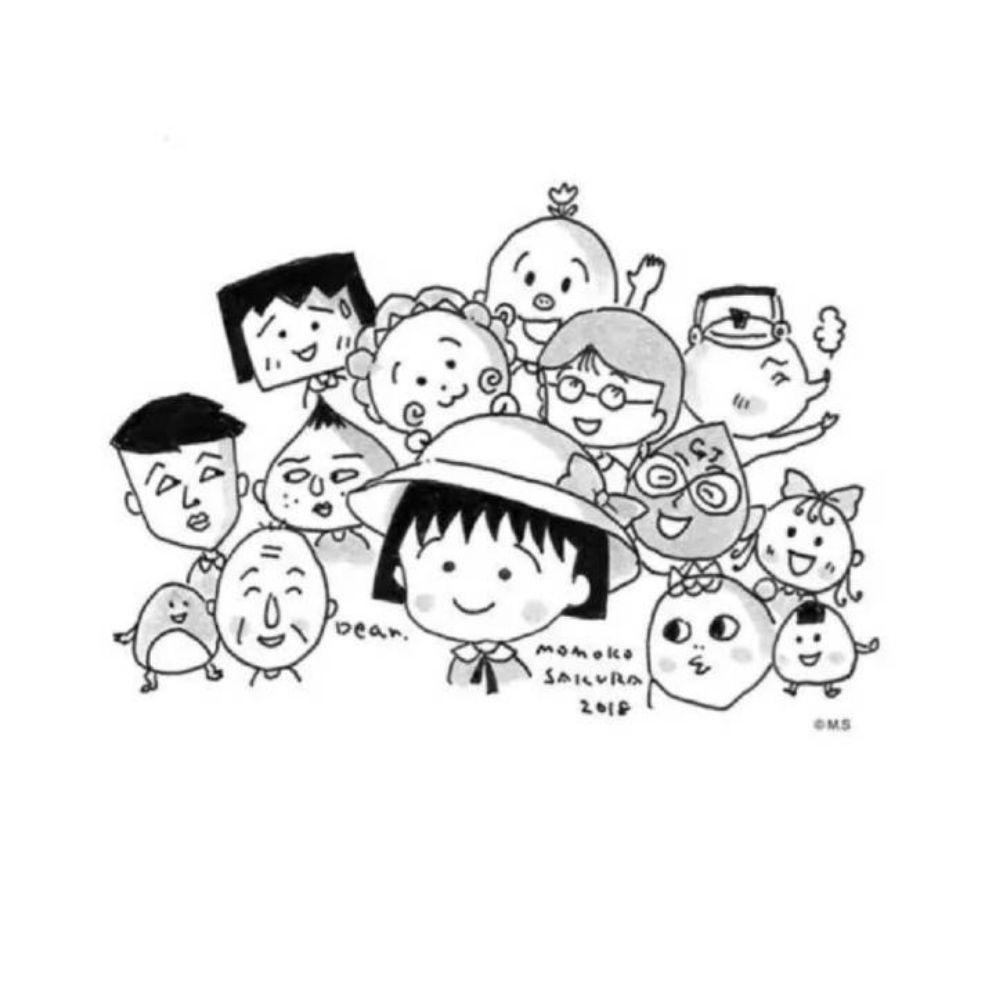王子异q版萌手绘图片