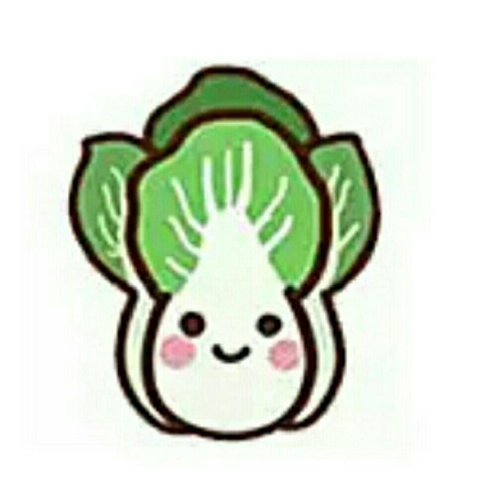 小白菜剁哇剁