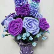 紫色风信子879879