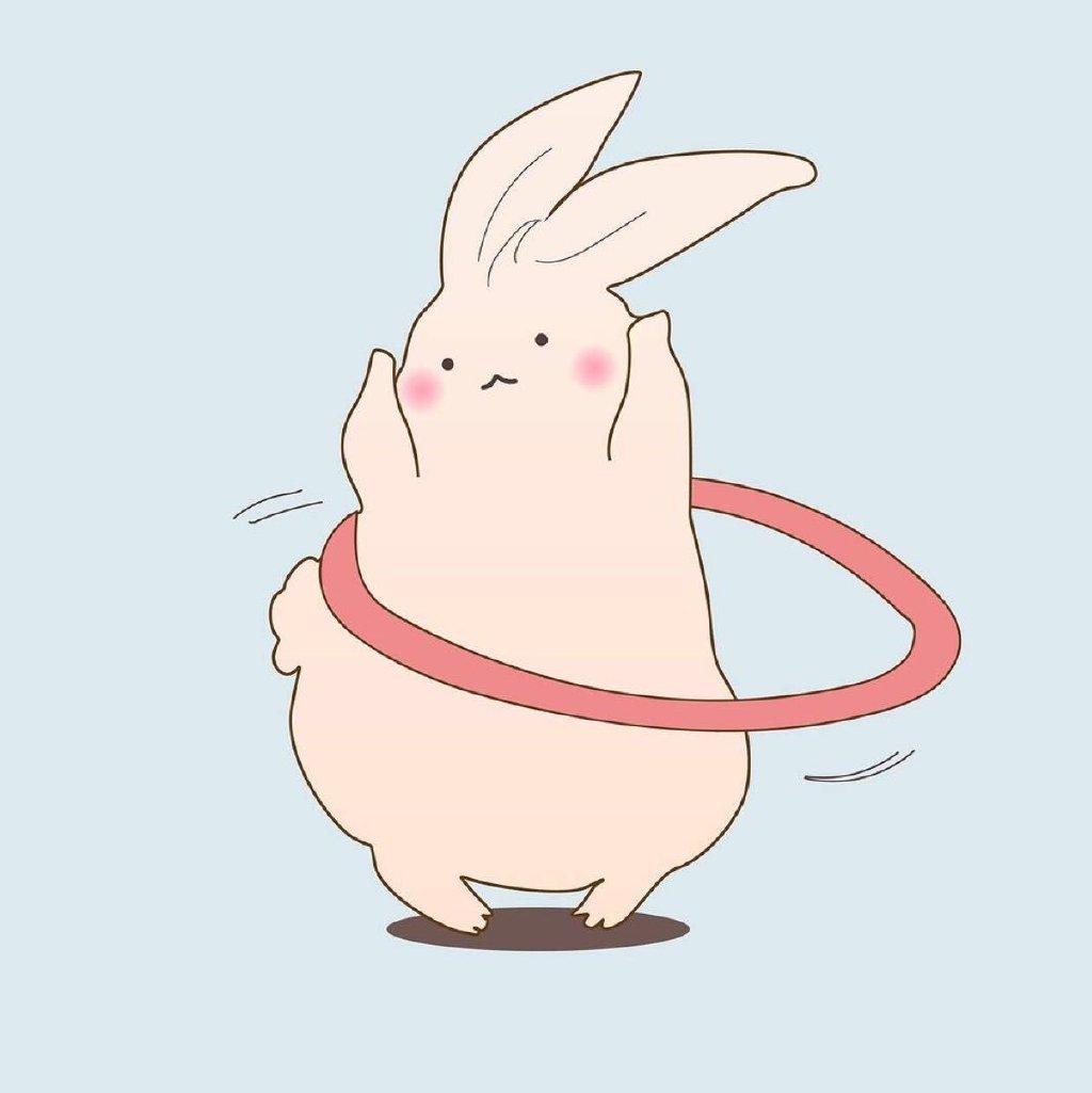 一秒变发型 可爱的雅哈宝[亲亲]-来自白白胖胖的pp