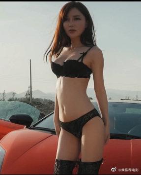 Sgirl(纯涩)劲爆网红写真视频-韩子萱