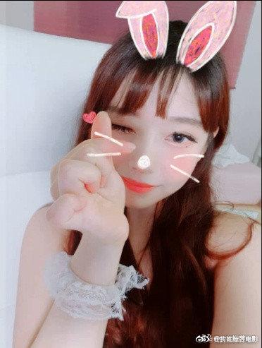 韩国美女主播VIP(deer98)20180715