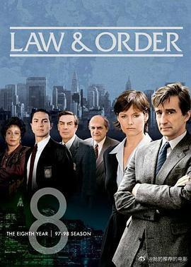 法律与秩序第八季
