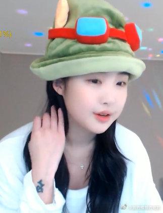 韩国美女主播VIP(2times)20201030