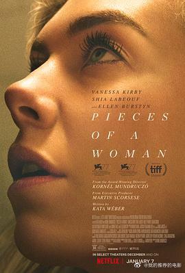 女人的碎片