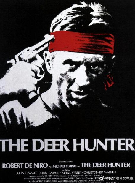 猎鹿人/越战猎鹿人