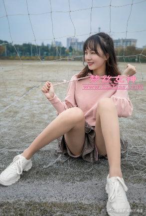 MSLASS梦丝女神-�h�h操场小甜心