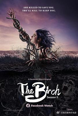 白桦林的女巫第二季