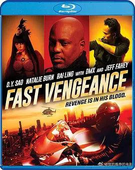 极速复仇Fast Vengeance