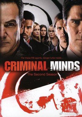 犯罪心理第二季2006