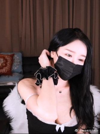 韩国主播口罩系列tomato100-20210821-2编号4812402