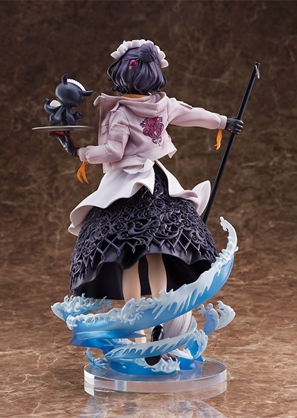 Aniplex《Fate/Grand Order》葛饰北斋英灵祭装ver.手办开订- ACG17.COM