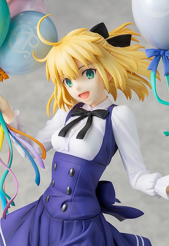 KDcolle《Fate/Grand Order》Saber 阿尔托莉雅[Lily] 英灵祭装 手办- ACG17.COM