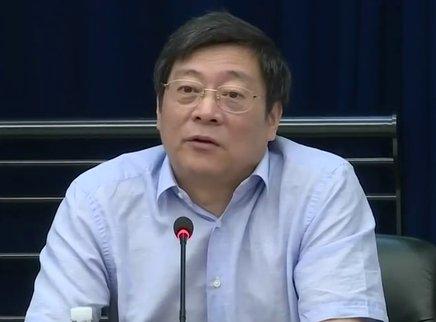 杜家毫率队在上海考察调研