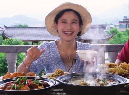 张家界独有的湘西神菜?