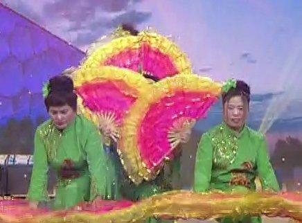 广场舞《中国行》