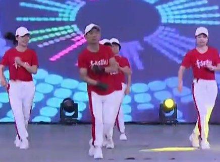 广场舞《布达拉宫》