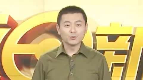 央视揭秘带货圈黑幕 老外点赞中国出行三宝