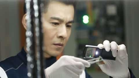 先导片 乔振宇张榕容硬核科幻综艺上线