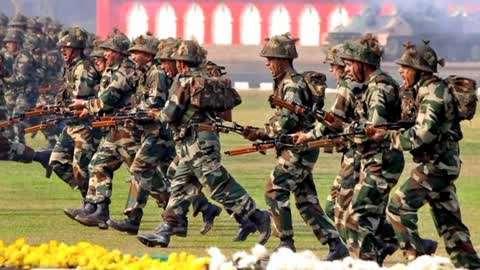 印度仍继续侵占争议领土