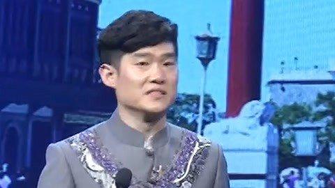 陈印泉 侯振鹏 相声《北京姑娘》