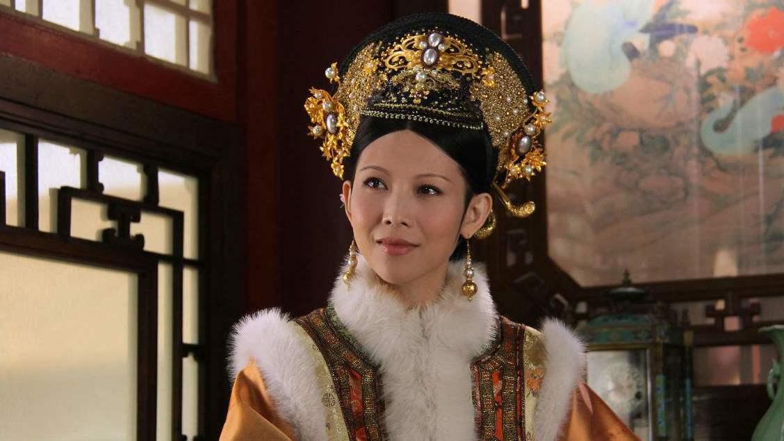 《甄嬛传》三位妃嫔现实中个个都幸福