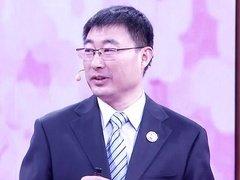 疫情防控特别节目 连线在武汉一线的童朝晖院长