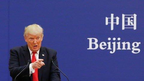 特朗普2020国情咨文开场白 两党议员反应大不同