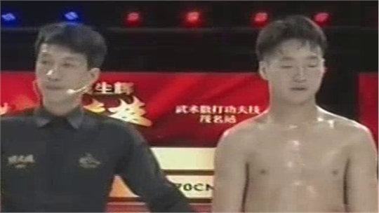 何志鹏vs庄伟鑫 谁能取胜?