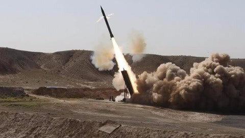 伊朗阵营打响新一轮反击
