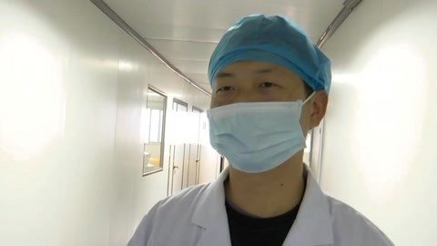 揭秘新冠病毒核酸检测实验室 零距离与病毒交锋