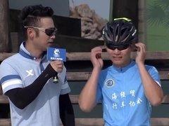 自行车车队帅小伙组团来战
