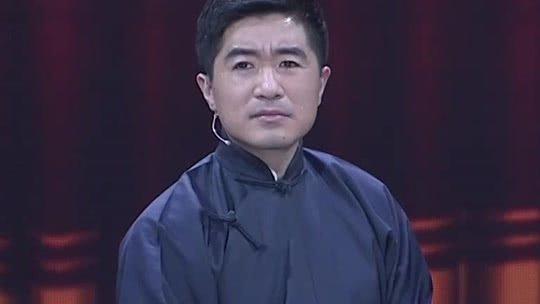 李寅飞叶蓬相声《经典咏流传》