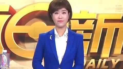 中国海军发布形象宣传片 春季莫要冰面行走