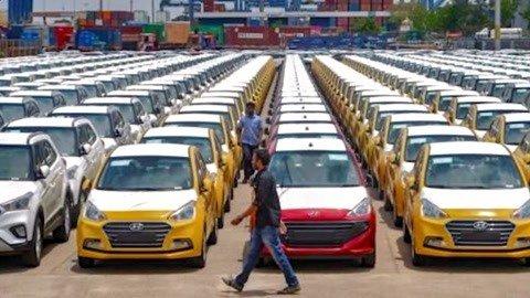 汽车零销售、深夜食堂关门!世界经济或陷二战以来最低谷