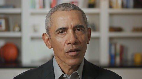 奥巴马批评美防疫官员:甚至都不假装负责