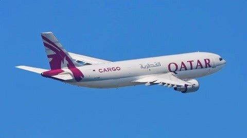 """卡塔尔航空推出""""空白机票"""",环游世界仅需499美元"""