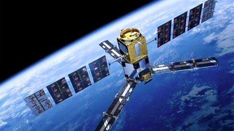 美国花重金投放5颗卫星