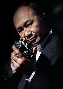 Inspector Wu剧照