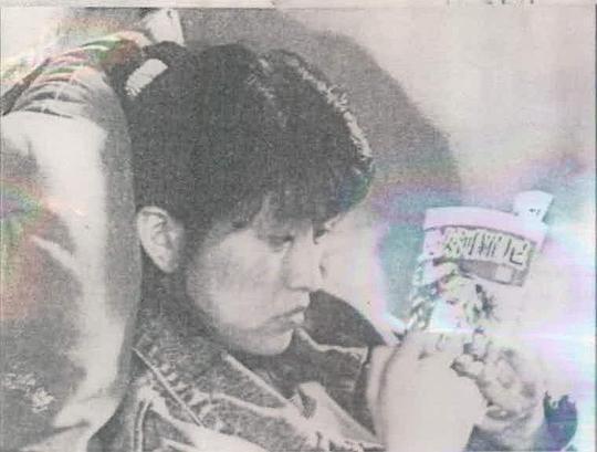 尼罗河女儿图片