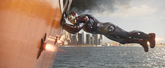 蜘蛛侠:英雄归来图片