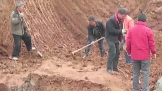 考古进行时·谜一般的荥经高山庙汉墓(下)