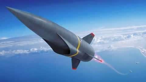 全球最快洲际导弹服役