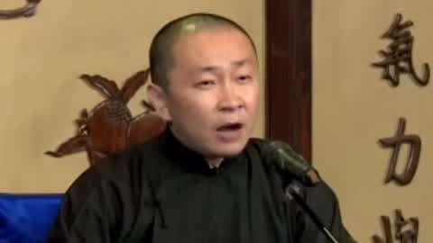 王声评书《三国·张松献图》 张松被曹操拒献图刘备